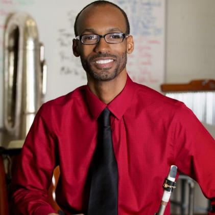 2020 GRAMMY Music Educator Mickey Smith Jr.