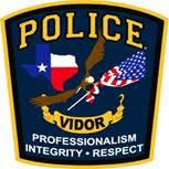 Vidor Police Department