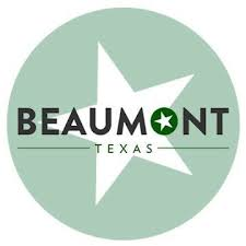 City of Beaumont logo.