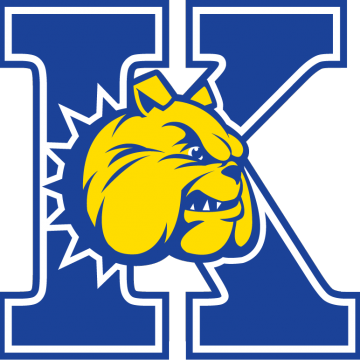 Kelly High logo