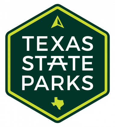 Texas State Parks logo