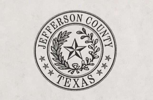 Jefferson County, Texas
