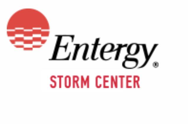 Entergy Storm Center